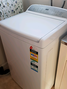 Fisher and Paykle Washing Machine Howrah Clarence Area Preview