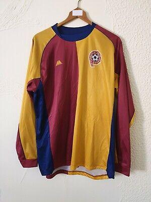 Football jersey shirt FC RADNICKI Obrenovac Serbia NAAI edition 2002 soccer image