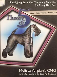 Theory of 5, Theory of Five Dog Grooming