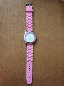 Beautiful Pink Watch