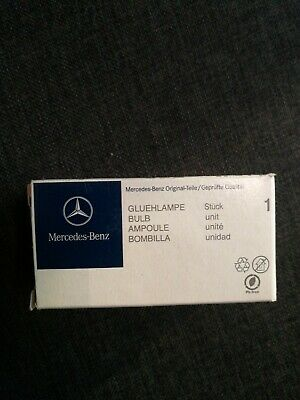 Mercedes Benz Original H7 70w 24v
