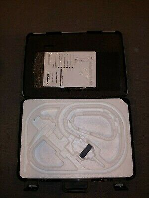 Olympus Cf Type H180al Endoscope Case No Key Endoscopy Flexible Cf-h180al