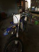 Yamaha YZ 125 Armadale Armadale Area Preview