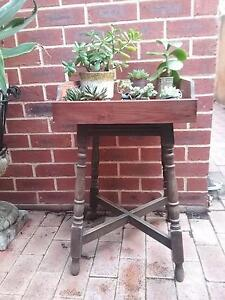 Olde plant stand available plants not included Wembley Cambridge Area Preview