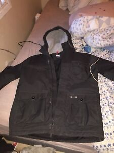 Winter jacket men's