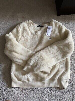abercrombie sweater xs