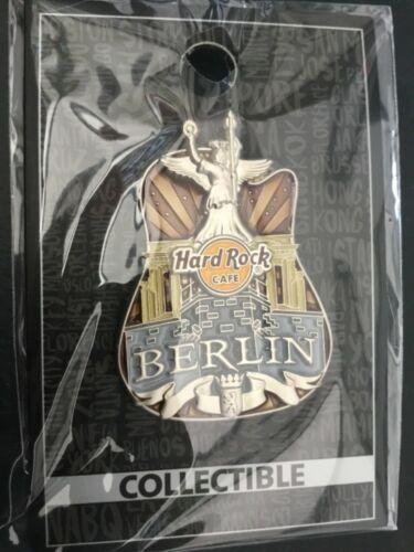 HARD ROCK CAFE ICON PIN BERLIN