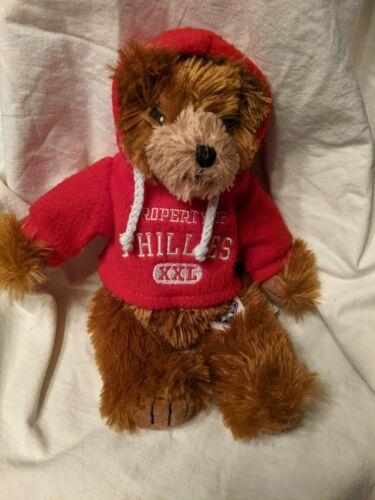 Phillies Teddy Bear - $8.99