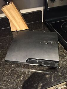 PS3 for sale $120 price negotiable