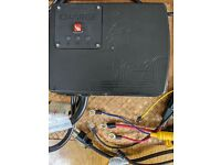 Power Pole Charge Boat Battery Management System
