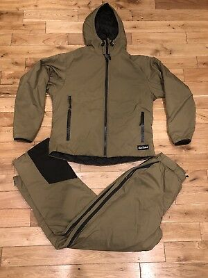 Wild Things Tactical Low Loft Jacket & Pants Large NSW SOF