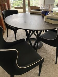 Coco Republic Dining Table And Chair Set Dining Tables Gumtree Australia Inner Sydney Sydney City 1263478050