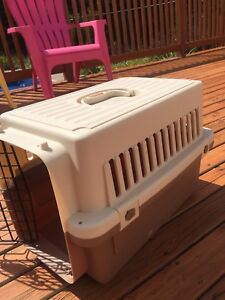 Pricision pet kennel