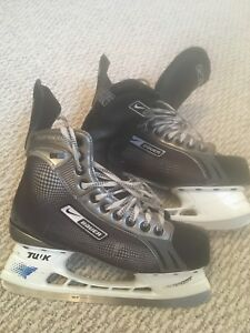 Patin de hockey homme