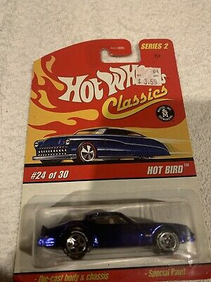 Hot Wheels Classics Series 2 Hot Bird