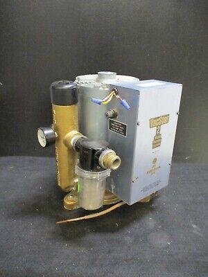 Air Techniques Vacstar 2 Dental Vacuum Pump System Suction Unit - For Parts