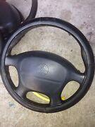 Vn vp vr vs steering wheels $30 Wangara Wanneroo Area Preview