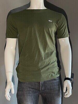 Lacoste Tshirt Size L (Sport Fit)