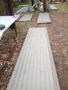 Used Colorbond Roofing Iron Doolandella Brisbane South West Preview