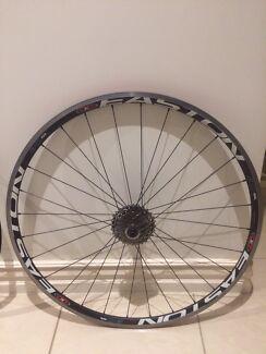 Easton 90sl wheel set
