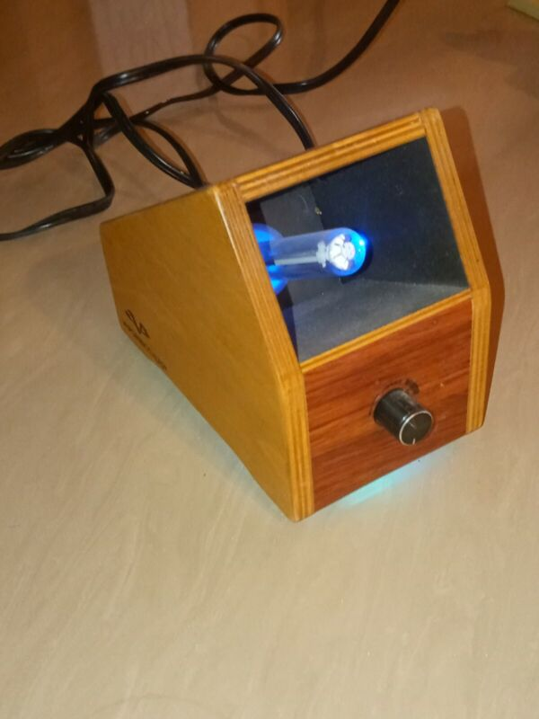 Original Vapor Brothers Vaporizer, Perfect Working Condition & In Great Shape