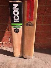 English willow cricket bat St Albans Brimbank Area Preview