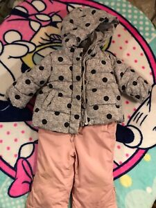 Gap snowsuit/ snow pants/snowpants