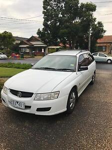 2005 Holden Commodore Wagon Bentleigh Glen Eira Area Preview