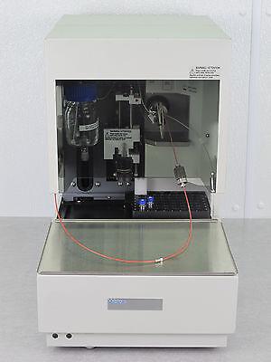 Waters Caplc Sph Autosampler Liquid Chromotography Hplc