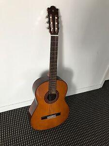 Yamaha G-225 Nylon String Classical Guitar Zetland Inner Sydney Preview