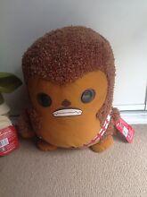 Star wars plush toys Dundas Parramatta Area Preview