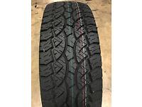 1 NEW 215//85R16 Centennial Terra Trooper A//T Tire 215 85 16 R16 2158516 10 ply