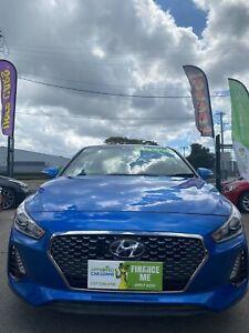2017 HYUNDAI i30 SR Coopers Plains Brisbane South West Preview