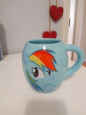 My Little Pony Blue Rainbow (Hasbro My Little Pony Blue Rainbow Dash)