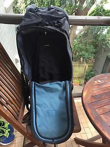 Macpac Ruck Sack/ Travel Pack - Large Rose Bay Eastern Suburbs Preview