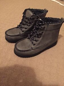 Brand New Boys shoes and boots