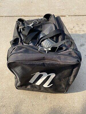 Marucci MBTDB Player Duffel Bag Baseball Softball Equipment Bag Various Colors