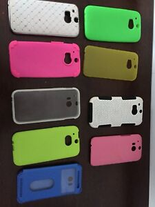 HTC CELLPHONE COVERS