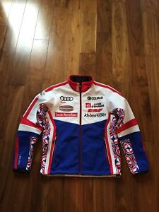 Colmar French National Team Jacket