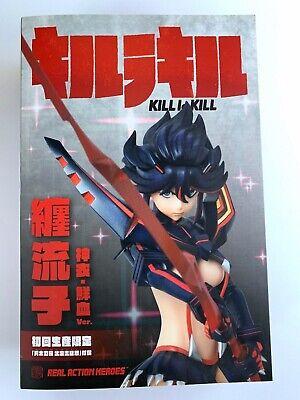 Ryuko Kill la Kill Real Action Hero Medicom Toy 11.5