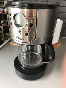 Oster Coffee Pot