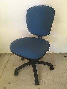 Office chair Como South Perth Area Preview