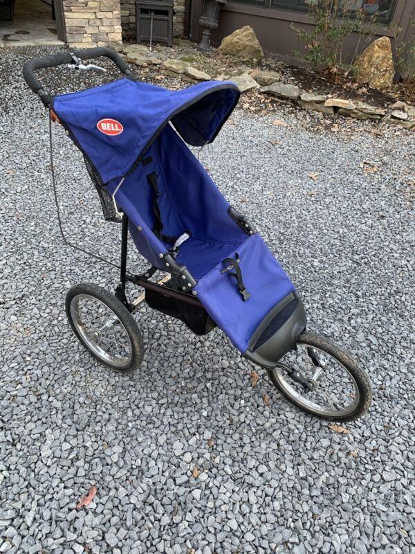 jogging stroller used