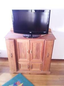 TV Entertainment Unit (free delivery) Goodwood Glenorchy Area Preview