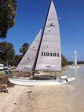 Hobie Cat 16' Dundas Parramatta Area Preview