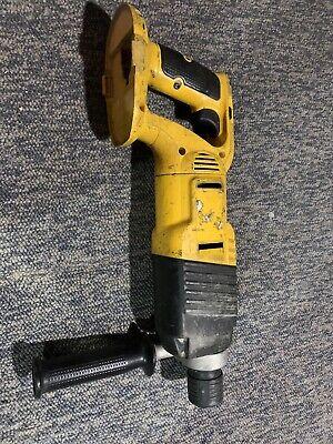 Dewalt 18v Dw999k2 Rotary Hammer