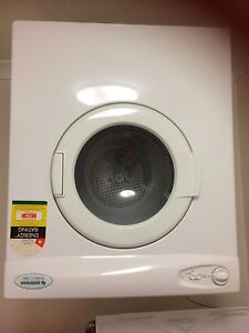 Free for parts Simpson EZIset 350 clothes dryer Hornsby Hornsby Area Preview