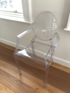 last one philippe starck style toy armchair other furniture