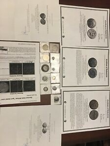Rare and Ancient Coin Collection