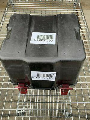 MRC D115052 Pin W//H Mounting set of 2pcs